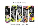 [送料無料] Little Glee Monster Arena Tour 2018 -juice !!!!!- at YOKOHAMA ARENA(初回生産限定盤) [DVD]