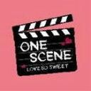 ONE SCENE LOVE SO SWEET [CD]