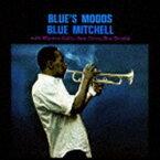 ブルー・ミッチェル(tp) / ブルーズ・ムーズ(SHM-CD) [CD]