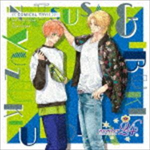 柚木夏紗&上丘伊吹 / オリジナルアニメ「number24」エンディング::COMICAL TRY!! [CD]画像