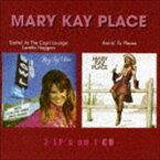 メアリー・ケイ・プレイス / トゥナイト!アット・ザ・カプリ・ラウンジ/エイミン・トゥ・プリース (2イン1) +2 [CD]