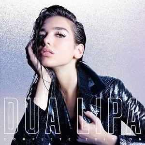 輸入盤 DUA LIPA / DUA LIPA (COMPLETE EDITION) [2CD]