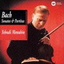 ユーディ・メニューイン(vn) / CLASSIC名盤 999 BEST & MORE 第2期:: バッハ: 無伴奏ヴァイオリン・ソナタ&パルティータ(全6曲) [CD]