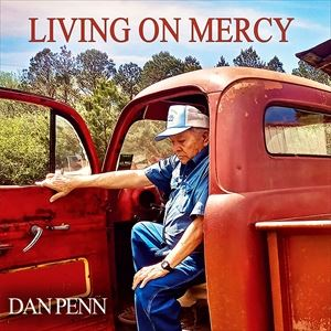 R&B・ディスコ, その他  DAN PENN LIVING ON MERCY LP