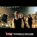 YELLOW MAGIC ORCHESTRA/TECHNODON IN TOKYO DOME [Blu-ray]