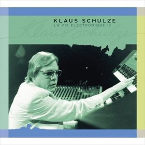 [送料無料] 輸入盤 KLAUS SCHULZE / LA VIE ELECTRONIQUE 12 [3CD]