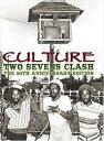 輸入盤 CULTURE / TWO SEVENS CLASH [CD]
