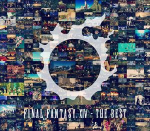 Blu-ray, その他 FINAL FANTASY XIV- the BESTBlu-ray Disc Music