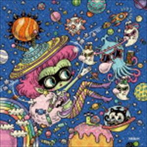無重力クッキー / クレイジーソルト/Little Ms.Pumpkin [CD]
