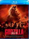 GODZILLA ゴジラ[2014]Blu-ray [Blu-ray]