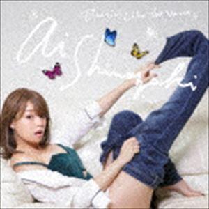 篠崎愛 / Floatin' Like The Moon(通常盤) [CD]