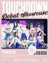 "TWICE DEBUT SHOWCASE""Touchdown in JAPAN"" Bluray"