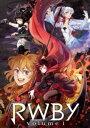 RWBY Volume1〈通常版〉 [Blu-ray]