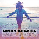 [送料無料] 輸入盤 LENNY KRAVITZ / RAISE VIBRATION (PICTURE VINYL) (LTD) [2LP]