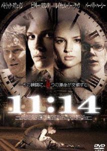 [送料無料] 11:14 [DVD]