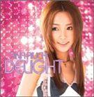 愛内里菜 / DELIGHT [CD]