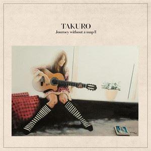 ロック・ポップス, その他 TAKURO JOURNEY WITHOUT A MAP IICDDVD CD