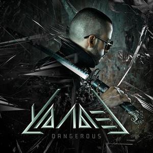 輸入盤 YANDEL / DANGEROUS [CD]