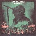 リアム・ギャラガー / MTVアンプラグド(ライヴ・アット・ハル・シティ・ホール) [CD]