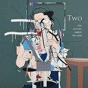 Pale/nhomme/冬蟲夏草/明日の叙景 / Two [CD]