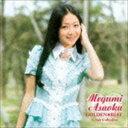 麻丘めぐみ / ゴールデン☆ベスト 麻丘めぐみ A-Side Collection(SHM-CD) [CD]