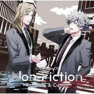 ゲームミュージック, その他 CV. CV. CDNon-Fiction CD