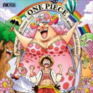 產品詳細資料,日本Yahoo代標 日本代購 日本批發-ibuy99 ONE PIECE ビッグ・マムの音楽会〜ホールケーキアイランドへようこそ〜(CD+DVD) [C…