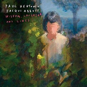 輸入盤 PAUL HEATON & JACQUI ABBOTT / WISDOM LAUGHTER & LINES (DELUX) [CD]