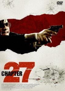 [送料無料] チャプター27 [DVD]