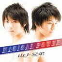 山上兄弟 / MAGICAL POWER [CD]