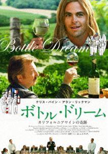 映画「ボトル・ドリーム カリフォルニアワインの奇跡」の表紙