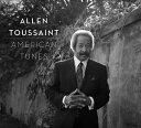 輸入盤 ALLEN TOUSSAINT / AMERICAN TUNES [CD] - ぐるぐる王国FS 楽天市場店
