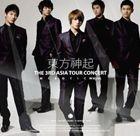 輸入盤 DONG BANG SHIN KI / THE 3RD ASIA TOUR CONCERT MIROTIC [2CD]