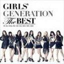 少女時代 / The BEST(通常盤) [CD]