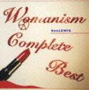 アン・ルイス / WOMANISM COMPLETE BEST(CD+DVD) [CD]