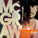 輸入盤 TIM MCGRAW / SUNDOWN HEAVEN TOWN [CD]