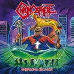 クロノスフィア / エンブレイシング・オブリヴィオン [CD]
