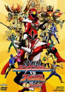 DVD, 特撮ヒーロー VS BANG!! DVD