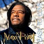 輸入盤 MAXI PRIEST / EASY TO LOVE [CD]