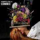 輸入盤 COMMIX / FABRICLIVE 44 [CD]