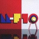m-flo / M-F10 -10th Anniversary Best- [CD]