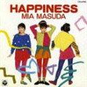 増田未亜 / HAPPINESS(オンデマンドCD) [CD]