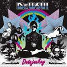 Dr.USUI / DATAJOCKEY [CD]
