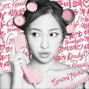 板野友美 / Get Ready(ハート)(通常盤) [CD]