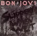 輸入盤 BON JOVI / SLIPPERY WHEN WET [CD]