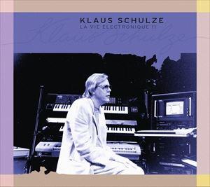 [送料無料] 輸入盤 KLAUS SCHULZE / LA VIE ELECTRONIQUE 11 [3CD]