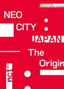 邦楽, ロック・ポップス NCT 127 1st TourNEO CITYJAPAN-The Origin DVD