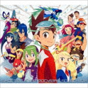[送料無料] (ゲーム・ミュージック) 流星のロックマン サウンドBOX [CD]
