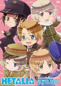 アニメ, TVアニメ  The World TwinkleDVD-BOX DVD