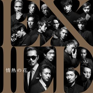 EXILE / 情熱の花 [CD]